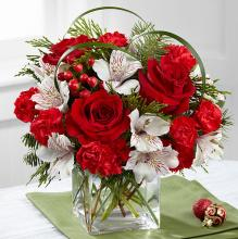 The Holiday Hopes™ Bouquet by Better Homes and Gardens&reg