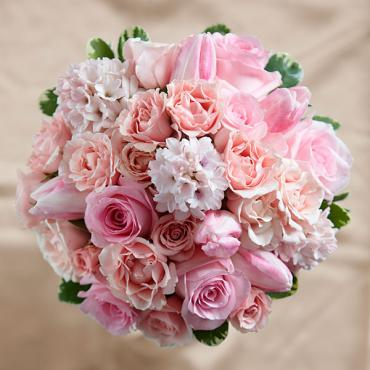 The Dawn Rose™ Bouquet