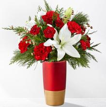 The Holiday Celebrations® Bouquet