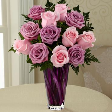 The Royal Treatment™ Rose Bouquet